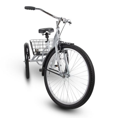 "Huffy Express 26"" Adult Steel Comfort Tricycle - image 7 of 7"