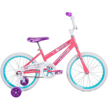 """Movelo Razzle 18"""" Girls' Steel Bike - image 7 of 8"""