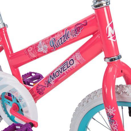 """Movelo Razzle 18"""" Girls' Steel Bike - image 5 of 8"""