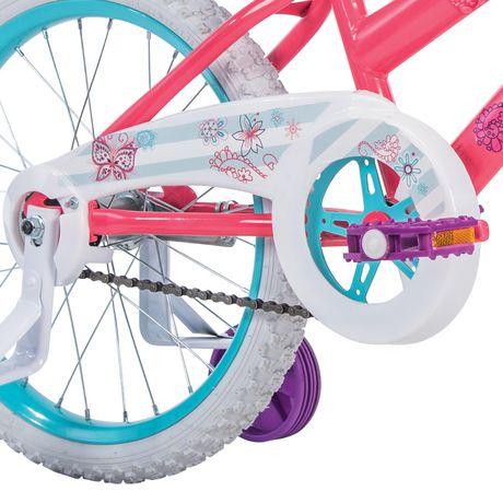 """Movelo Razzle 18"""" Girls' Steel Bike - image 6 of 8"""