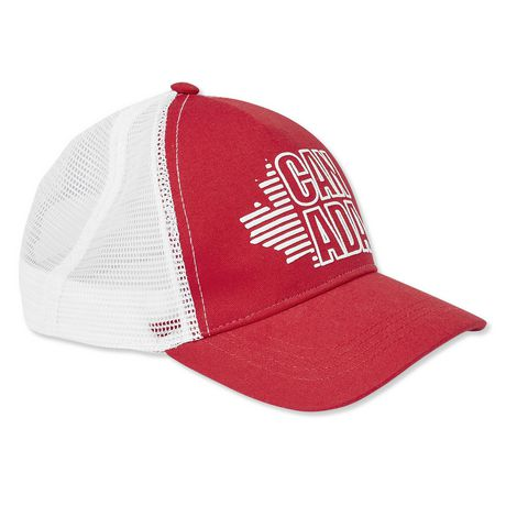 George Boys' Canada Day Baseball Cap - image 1 of 2