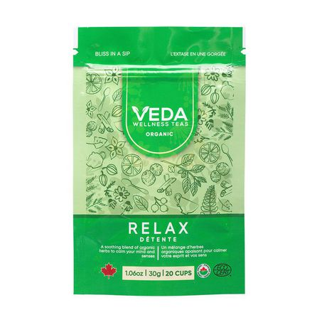 RELAX TEA - image 1 of 2