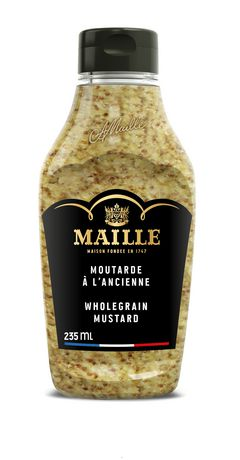 Maille Squeeze Old Style Mustard - image 1 of 1