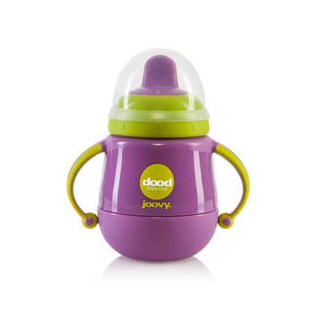Joovy Dood Sippy Cup + Insulator - image 1 of 1