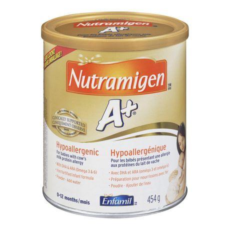 Nutramigen 174 A 174 Hypoallergenic Baby Formula Powder