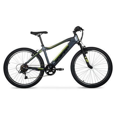 "Hyper Electric 26"" Men's Aluminum Electric Mountain Bike"