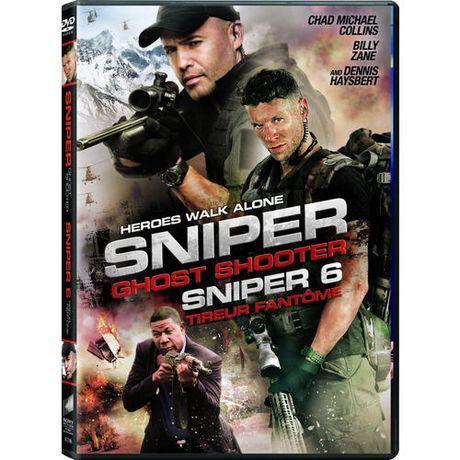 скачать игру снайпер 6