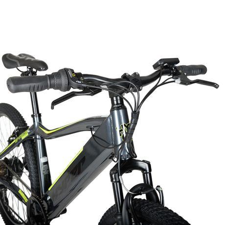 "Hyper Electric 26"" Men's Aluminum Electric Mountain Bike - image 7 of 9"