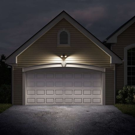 PHILIPS Hue White Ludere Outdoor Security Light - image 3 of 3