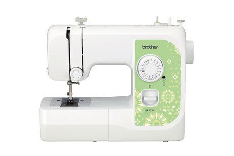 Brother sewing machine walmart