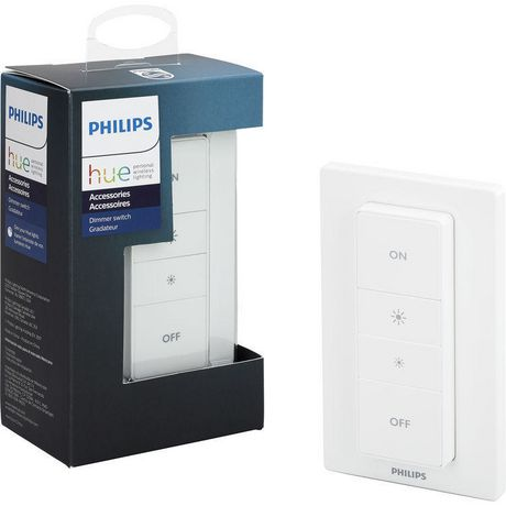 Philips HUE Wireless Dimmer Switch - image 3 of 3