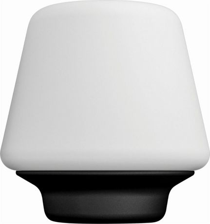 PHILIPS Hue White Ambiance Wellness Dimmable LED Smart Table Lamp - image 1 of 3