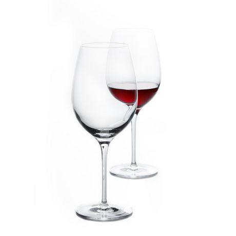 Hometrends 8 Piece Wine Glass Set Walmart Canada