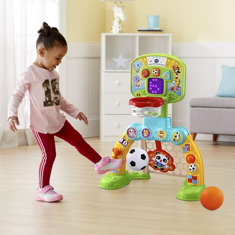 VTech Count & Win Sports Center-English Version - image 6 of 8