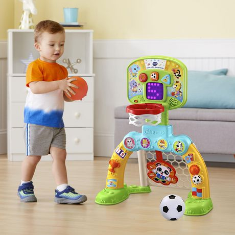 VTech Count & Win Sports Center-English Version - image 8 of 8