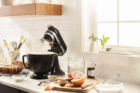 KitchenAid Artisan Mixer - image 6 of 9