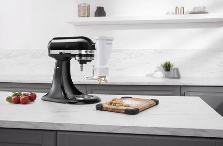 KitchenAid Artisan Mixer - image 8 of 9