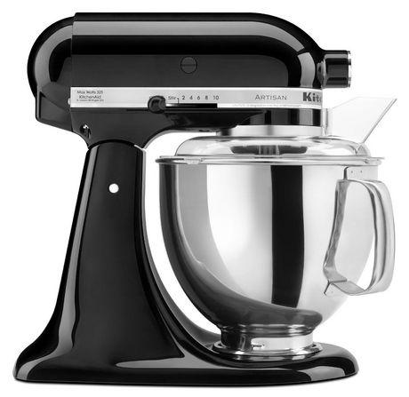 KitchenAid Artisan Mixer - image 3 of 9
