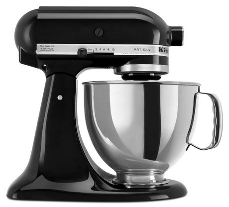 KitchenAid Artisan Mixer - image 1 of 9