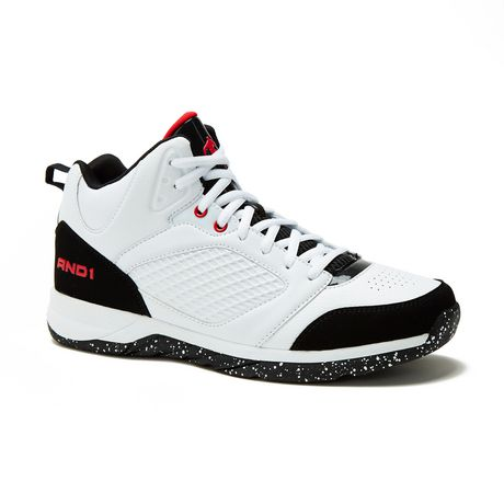8ebc1c05fd8 AND1 Men s Dime Basketball Shoes - image 1 of ...