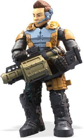 Mega Construx Call Of Duty Specialist Battery Figure Walmart Canada