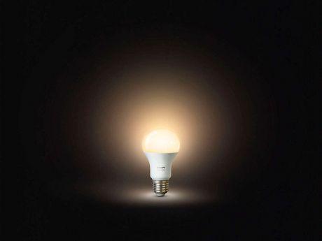 Ampoule unique blanche de Philips Hue - A19 - image 4 de 4