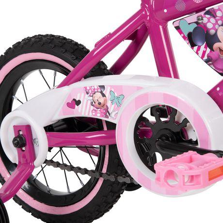 "Disney Minnie Girls' 12"" Bike, by Huffy - image 5 of 6"