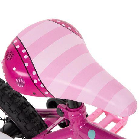 "Disney Minnie Girls' 12"" Bike, by Huffy - image 6 of 6"