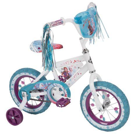 "Disney Frozen 2 Girls' 12"" Bike, by Huffy - image 1 of 8"