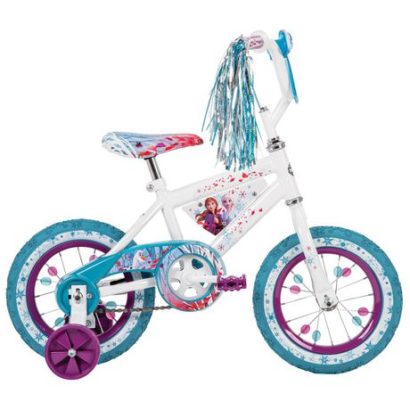 "Disney Frozen 2 Girls' 12"" Bike, by Huffy - image 2 of 8"