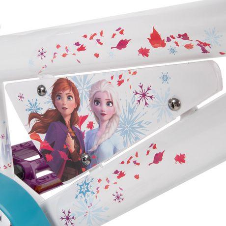 "Disney Frozen 2 Girls' 12"" Bike, by Huffy - image 3 of 8"