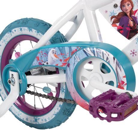 "Disney Frozen 2 Girls' 12"" Bike, by Huffy - image 5 of 8"