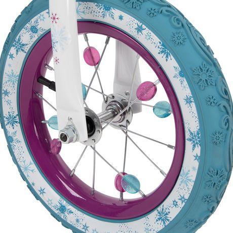 "Disney Frozen 2 Girls' 12"" Bike, by Huffy - image 8 of 8"