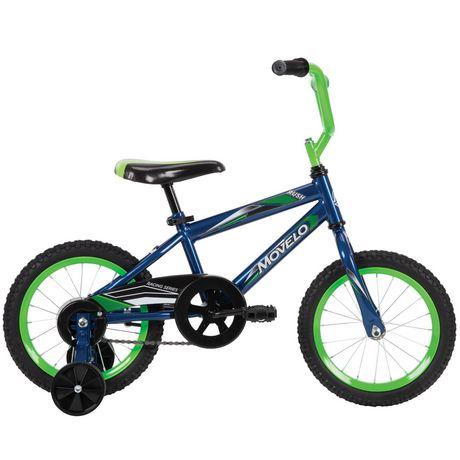 Movelo Rush 14-inch Steel Bike for Boys - image 1 of 5