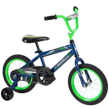 Movelo Rush 14-inch Steel Bike for Boys - image 2 of 5