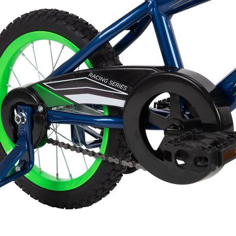 Movelo Rush 14-inch Steel Bike for Boys - image 5 of 5