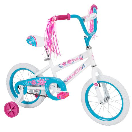 Movelo Razzle 14-inch Steel Bike for Girls - image 1 of 5