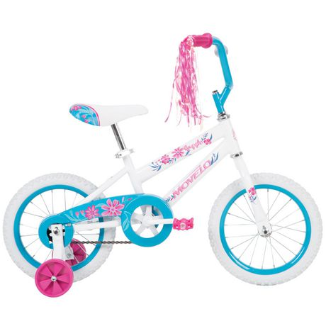 Movelo Razzle 14-inch Steel Bike for Girls - image 2 of 5