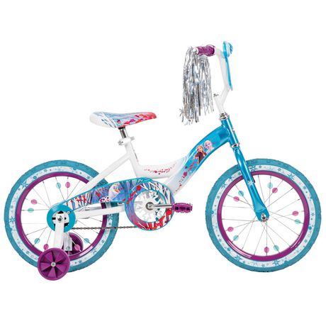 Disney Frozen 2 16-inch Girls' Bike by Huffy - image 2 of 6