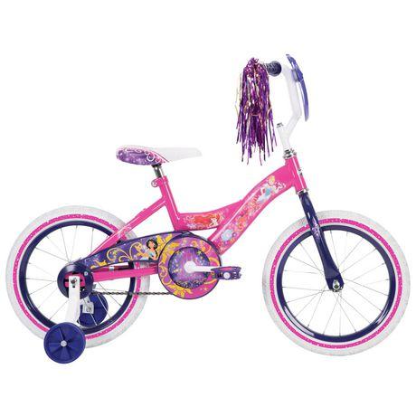 Disney Princess 16-inch Girls' Bike by Huffy - image 1 of 6