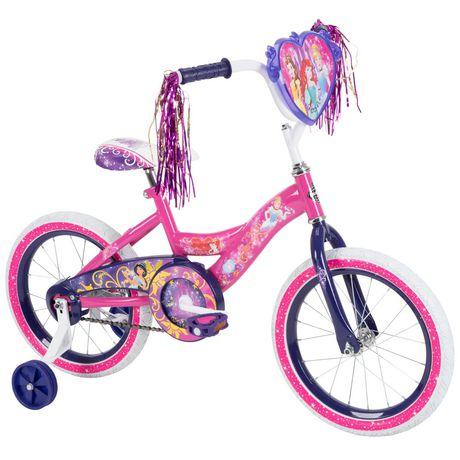 Disney Princess 16-inch Girls' Bike by Huffy - image 4 of 6