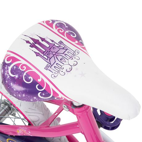 Disney Princess 16-inch Girls' Bike by Huffy - image 6 of 6
