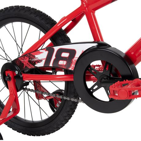 Movelo Rush 18-inch Boys Bike for Kids - image 4 of 5