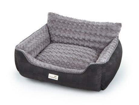 trustypup sofa soother pet bed   walmart.ca