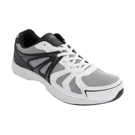 Athletic Works Men's Running Shoes - image 1 of 2