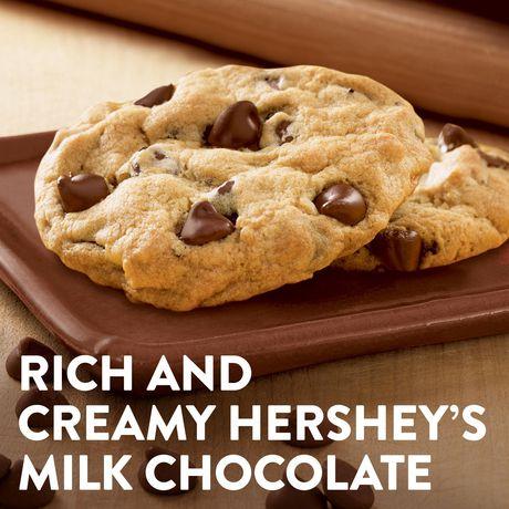 HERSHEY'S CHIPITS Milk Chocolate Baking Chips - image 4 of 5