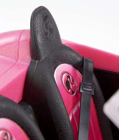 Barbie – Décapotable rose et poupée - image 3 de 6