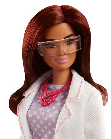 Barbie Careers Scientist Doll - image 2 of 5