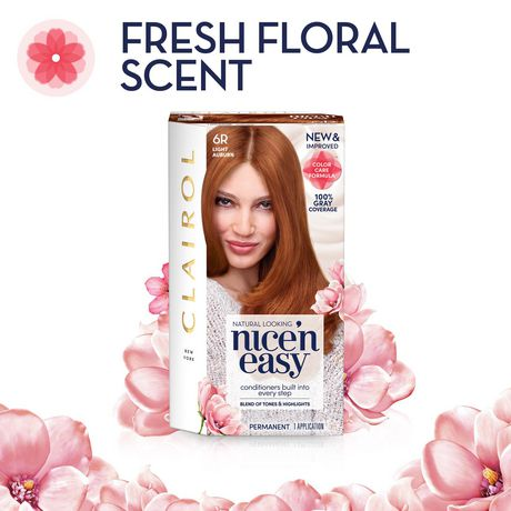 Clairol - Nice'n Easy Permanent Hair Color - image 6 of 8