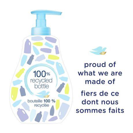 Nettoyant BabyDove Tête aux Pieds Hydratation riche 591ml - image 6 de 9